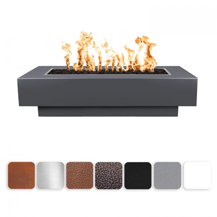 TOP Fires by The Outdoor Plus OPT-CORxx96 Coronado Fire Pit