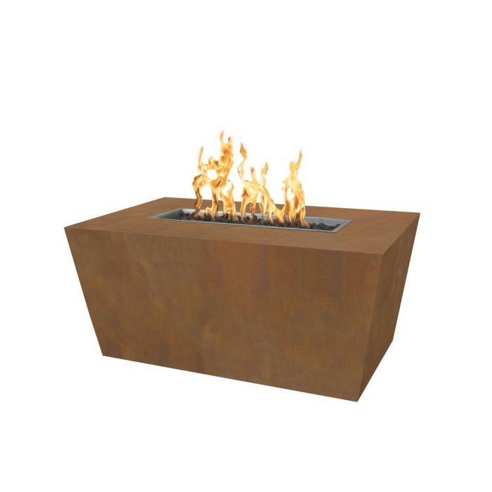 TOP Fires by The Outdoor Plus OPT-xxTT4824 Mesa Fire Pit