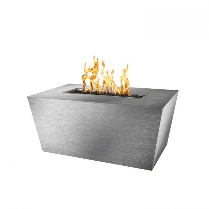 TOP Fires by The Outdoor Plus OPT-xxTT6024 Mesa Fire Pit
