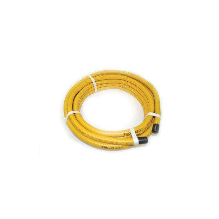 Hearth Products Controls Pro-Flex Gas Line, 1/2 Inch