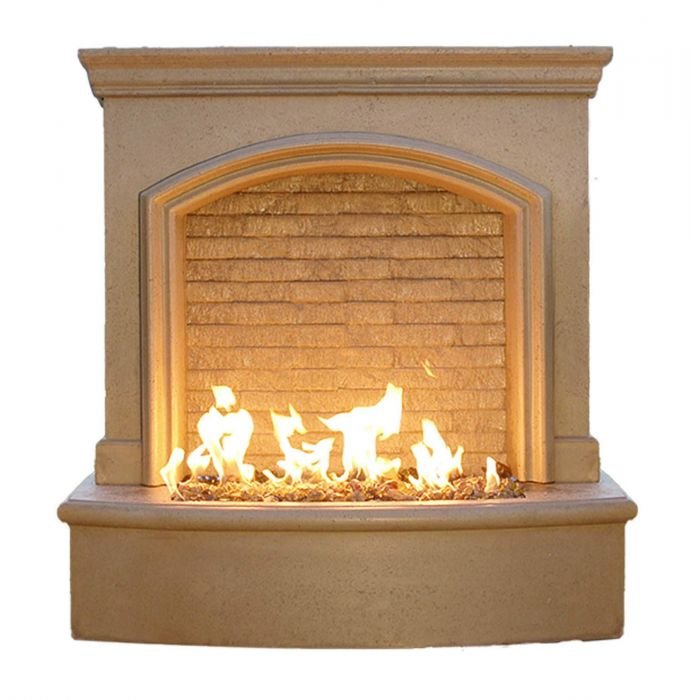 American Fyre Designs Small Firefall