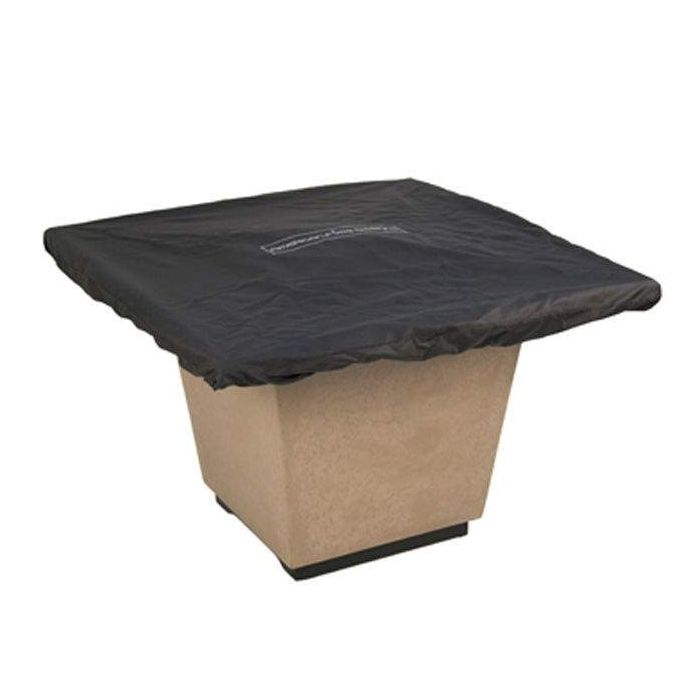 American Fyre Designs 8132A Square Nylon Cover for 640, 725 and 711 Fire Tables