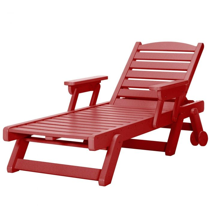 Pawleys Island SRCL1 Chaise Lounge Chair