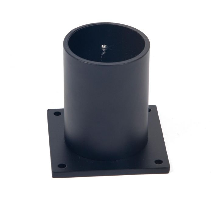 Fire by Design TDM Torch Deck Mount for Concrete Walkway Installations