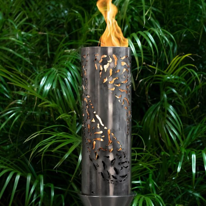Top Fires by The Outdoor Plus OPT-TT25x TK Top Torch