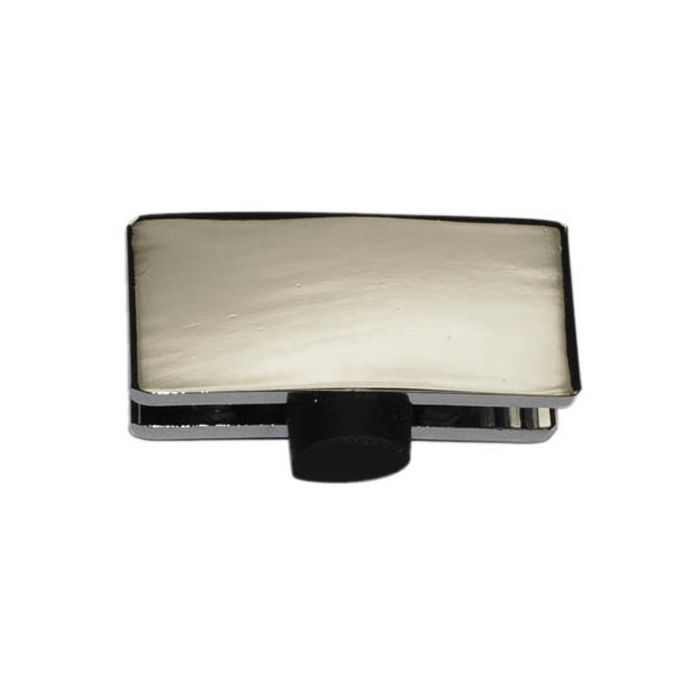 Hearth Products Controls WG-CC-RD Replacement Chrome Clip for Round Wind Guards