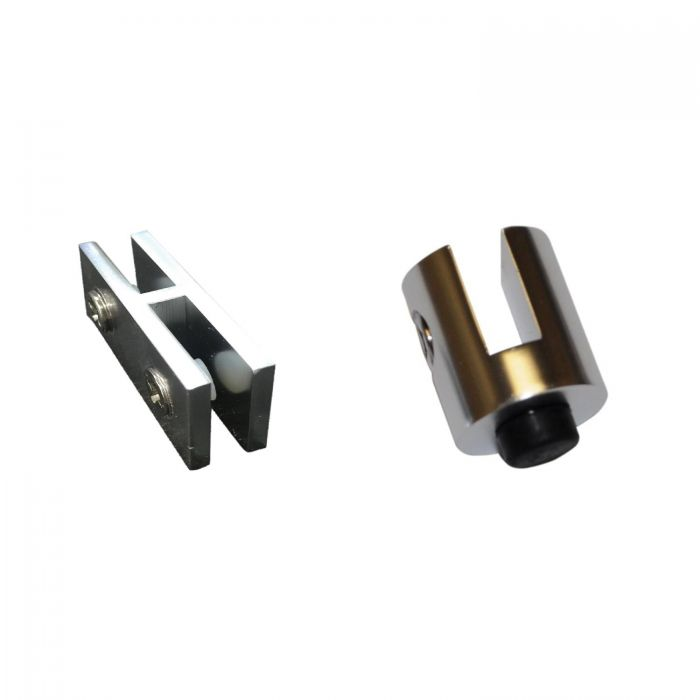 Hearth Products Controls WG-EGS Extension Glass Support with Rubber Foot