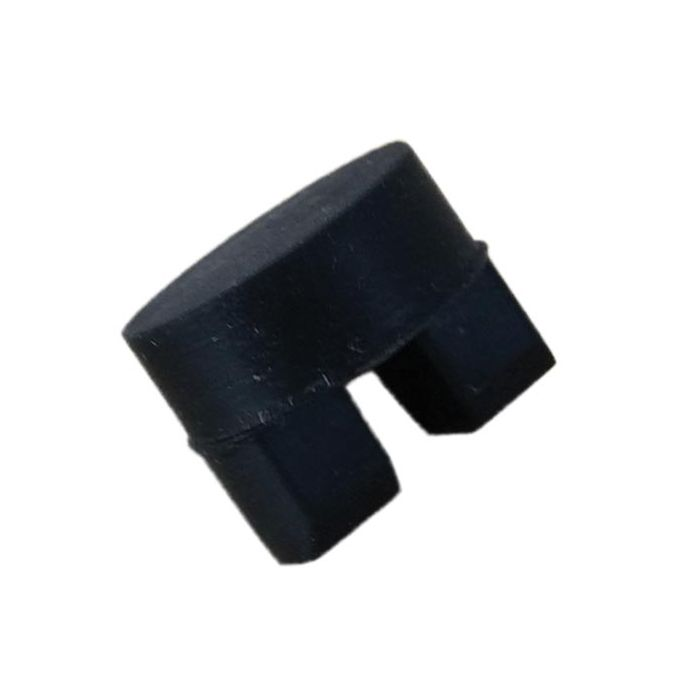 Hearth Products Controls WG-RUBBERFOOT-RD Replacement Rubber Foot for Round Wind Guards