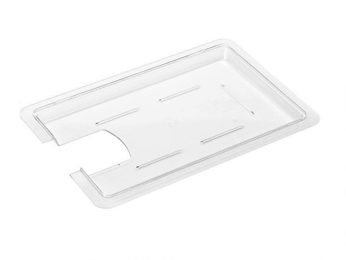 PolyScience Polycarbonate Lid w/ Cutout for Chef Series