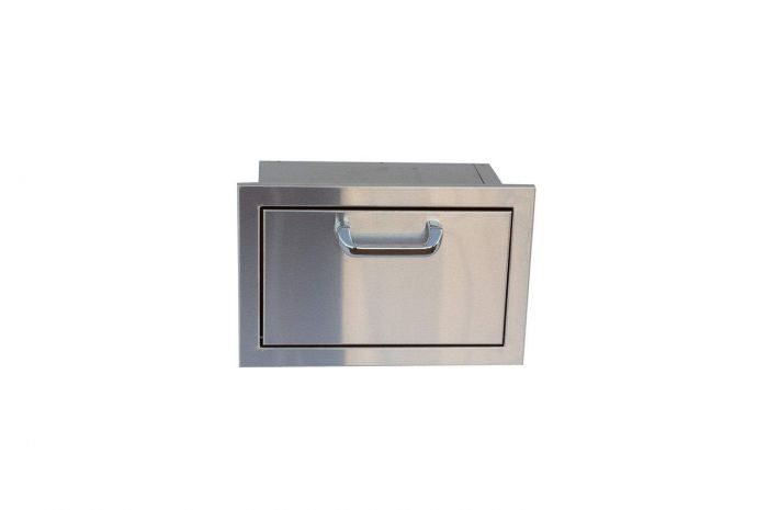 The Outdoor GreatRoom Company 1DRW Single Drawer Storage, 17.25x6.5-Inch