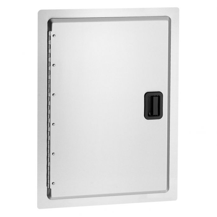 Fire Magic Legacy Single Access Door, 18.5x12.5 Inch
