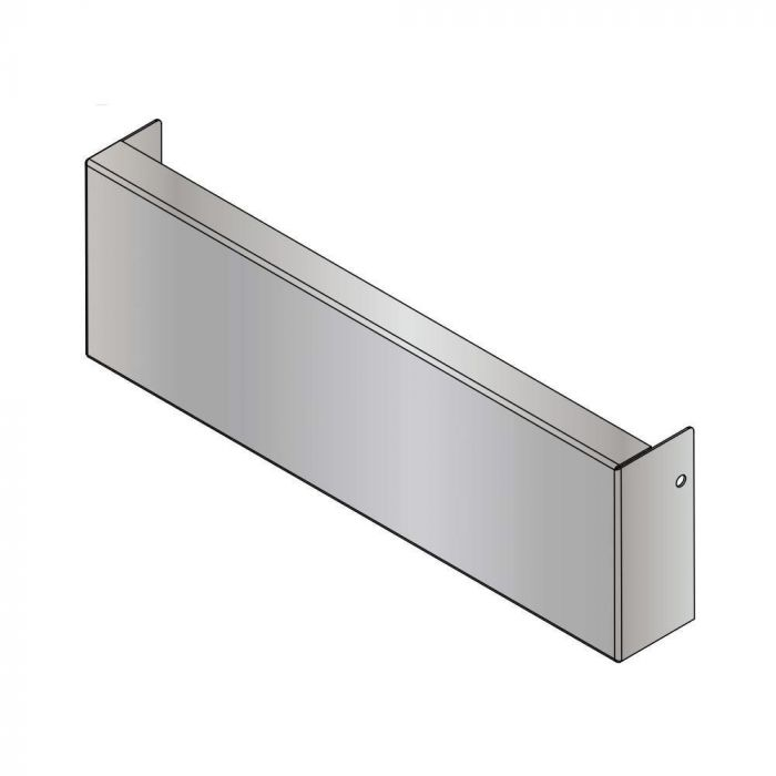 American Outdoor Grill 3282-AD Adapter for Pre-Fab Island