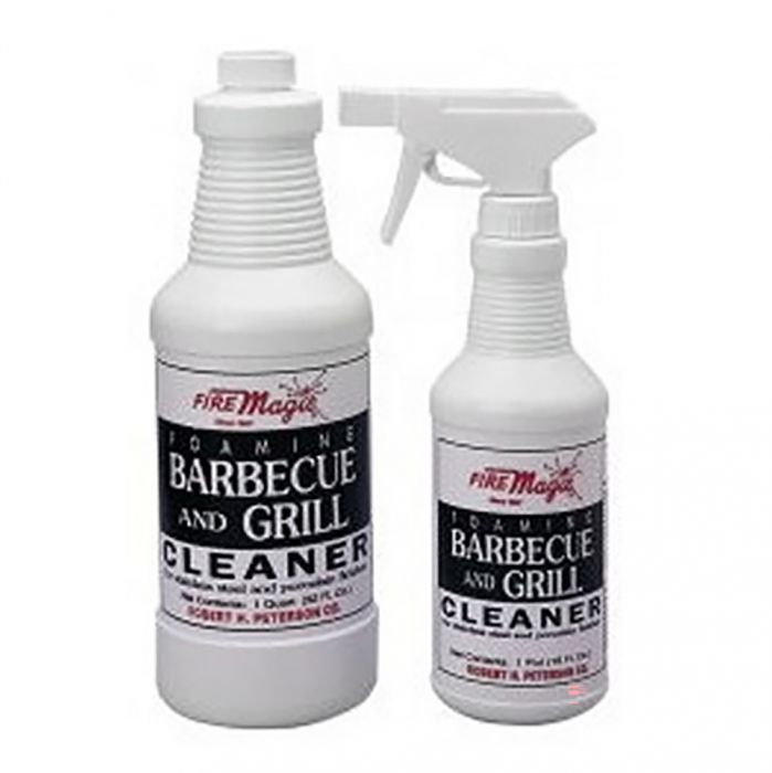 Fire Magic BBQ Grill Cleaner - 12 Pack