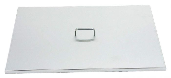 Fire Magic Stainless Steel Grid Cover for Double Searing Station