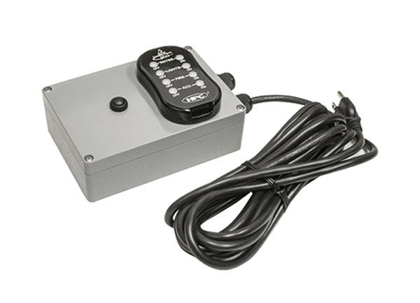 Hearth Products Controls Outdoor Remote Control for Evolution 360 and H2Onfire Inserts