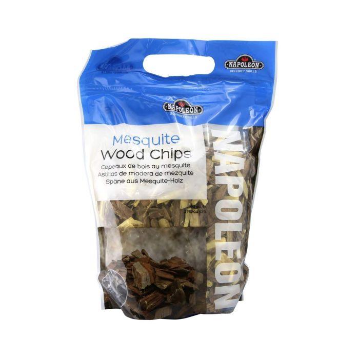 Napoleon 67001 Mesquite Wood Chips