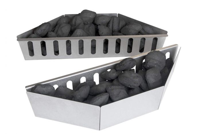 Napoleon 67400 Charcoal Basket for Kettle Grill