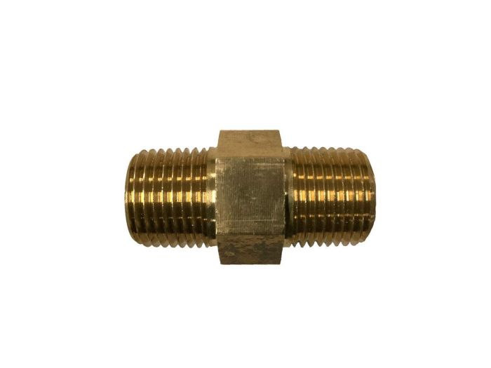 Hearth Products Controls Natural Gas Brass Orifice Adapters