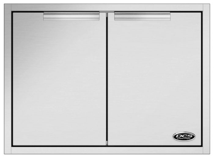 DCS Double Access Doors, 30-Inch