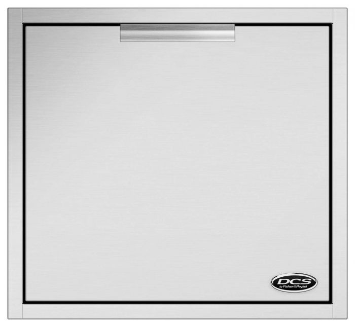 DCS Access Drawer with Propane Tank Storage, 24-Inch
