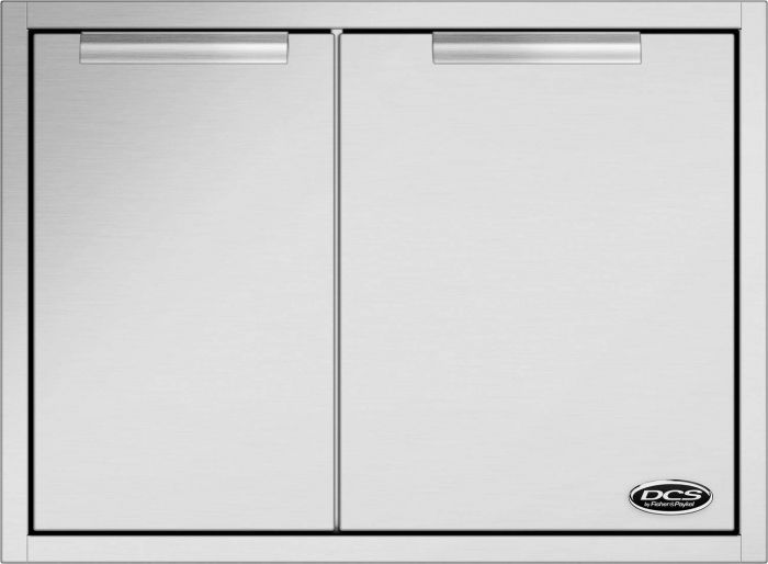 DCS Access Drawer and Propane Tank Storage, 30-Inch