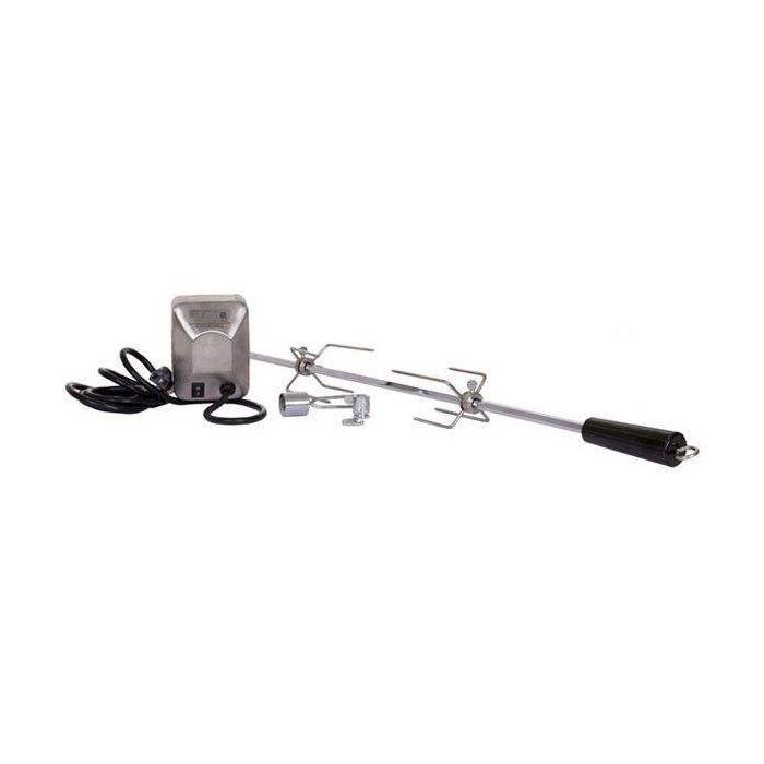 Delta Heat Rotisserie Kit for DHBQ26 and DHBQ32