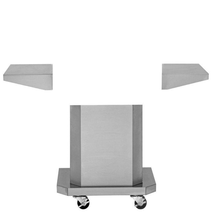 Delta Heat Pedestal Base