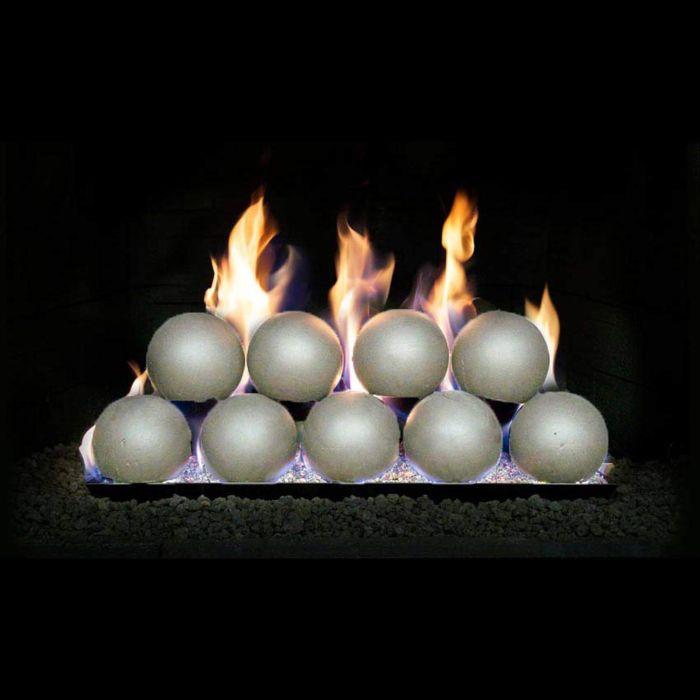 Real Fyre FS5 Fyre Spheres, 5 Inch