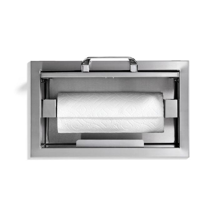 Lynx L16TWL-1 Built-In Paper Towel Dispenser, 16-Inch