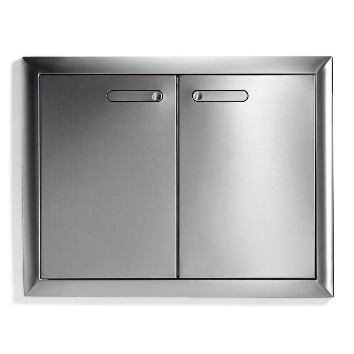 Lynx Double Access Doors, 30-Inch