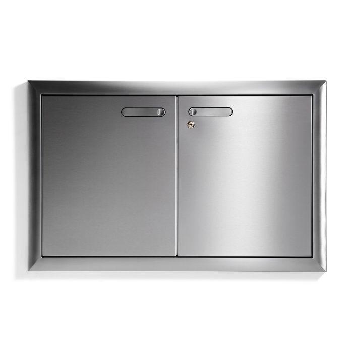 Lynx Dry Storage Double Door Sealed Pantry, 36-Inch