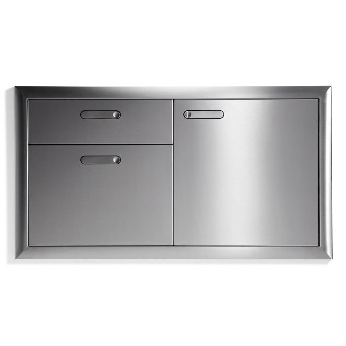 Lynx Access Door And Double Drawer Combo, 42-Inch