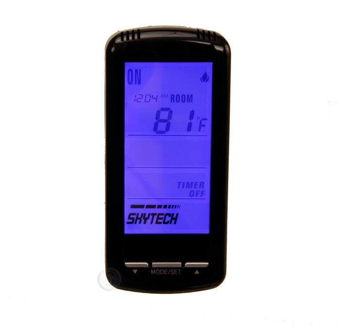 Skytech 5310 - Transmitter Remote Only