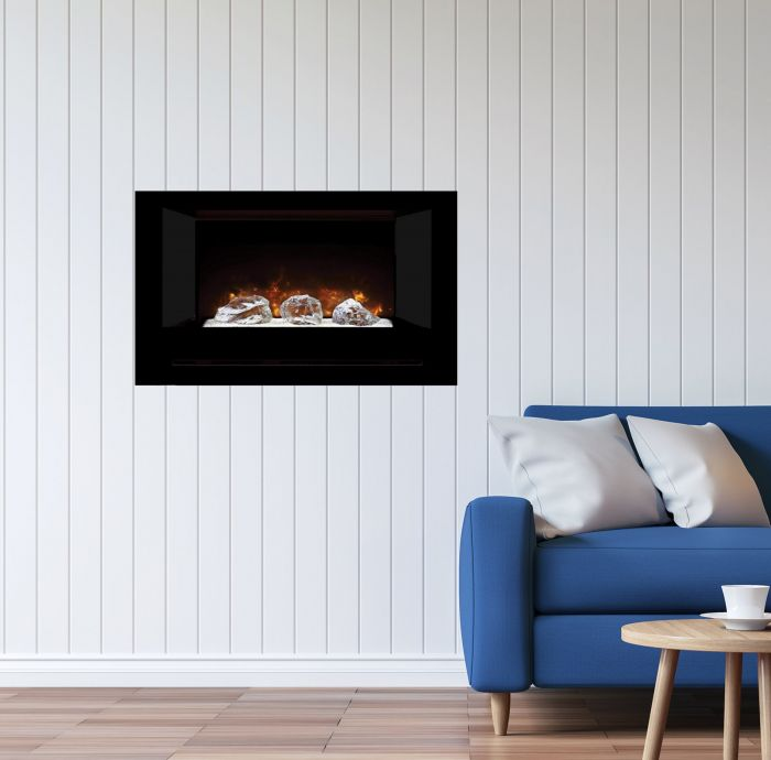 Modern Flames Home Fire Series Electric Fireplace, 42-Inch