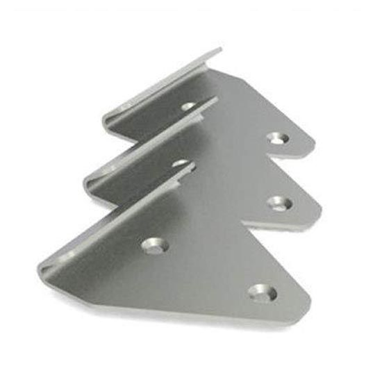Evo Mounting Brackets for Hanging Lid on Wall or Cabinet