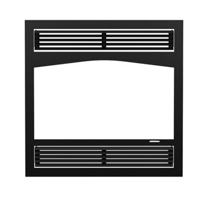 Osburn OA10330 Traditional Style Faceplate for Stratford Wood Fireplace