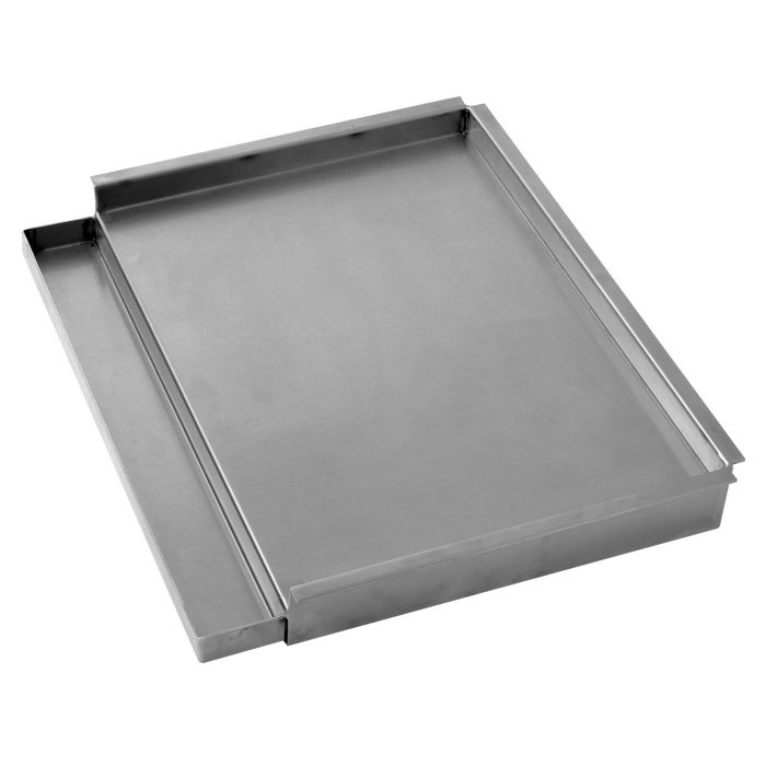 TEC PFRFGSS Commercial-Style Stainless Steel Griddle