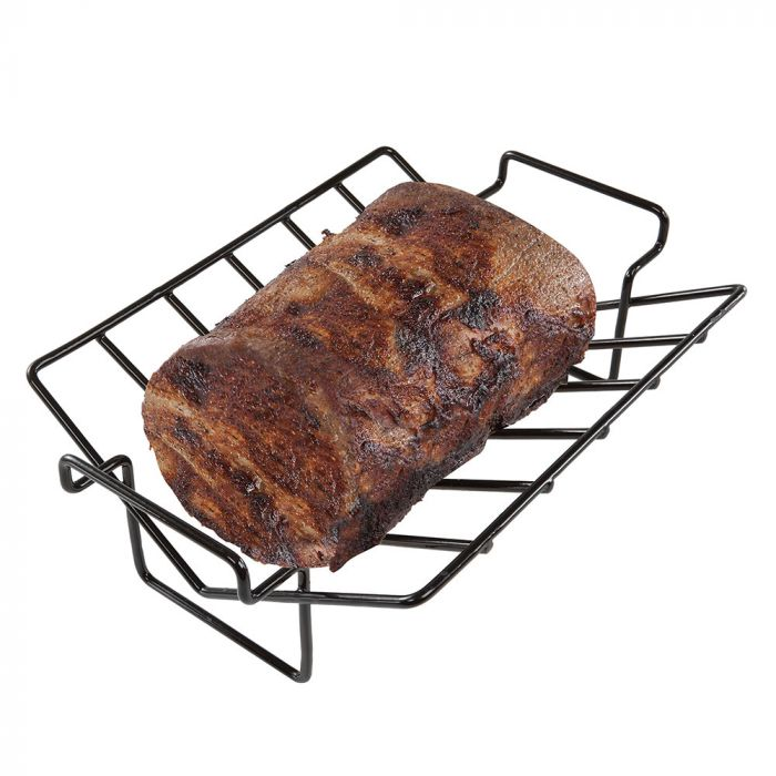 V-Rack With Roast