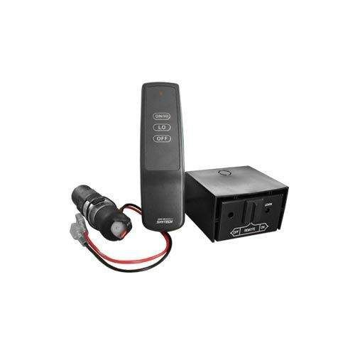 Skytech RCAF-LMF-V On/Off/Hi/Lo Remote Control with Motor Drive for AF-LMF Valve Kits