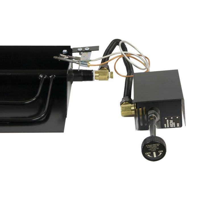 Rasmussen SPK1 Manual Safety Pilot Kit