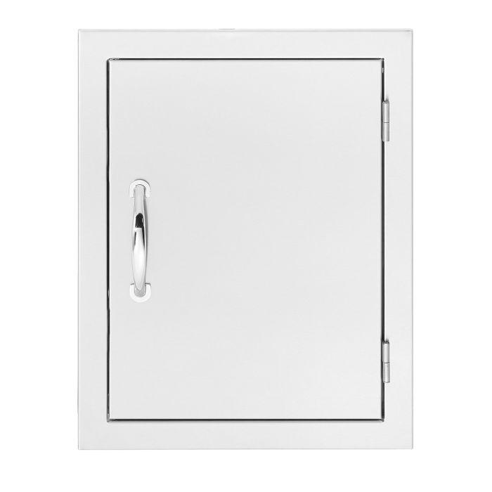 Summerset Single Access Door, 17.25x24.25 Inch