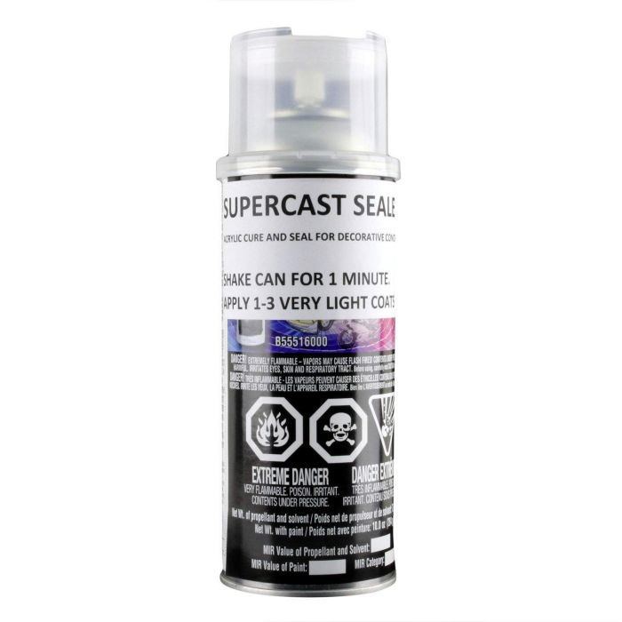 The Outdoor GreatRoom Company SC-SEALER Supercast Sealer