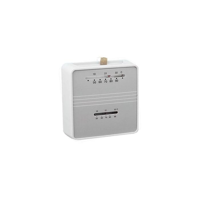 Rasmussen TS-1 Wired Wall Thermostat Fireplace Remote Control