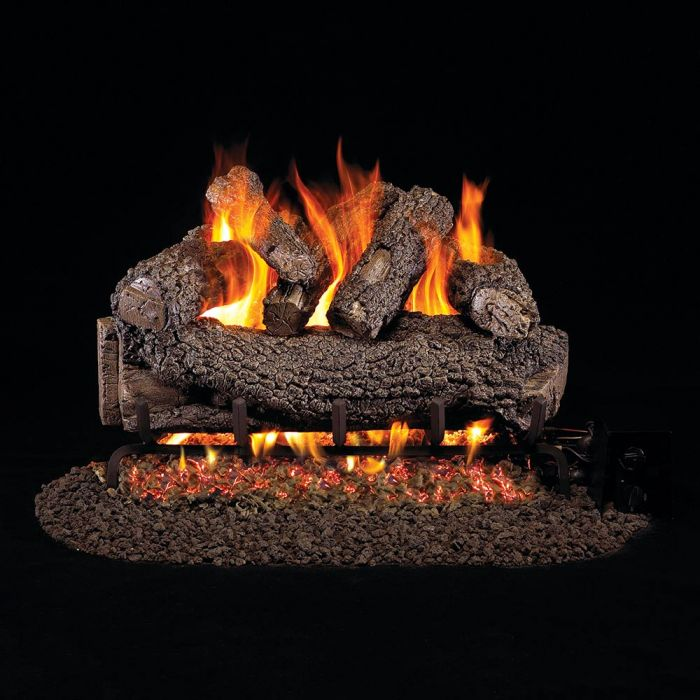 Real Fyre FO Forest Oak Vented Gas Logs