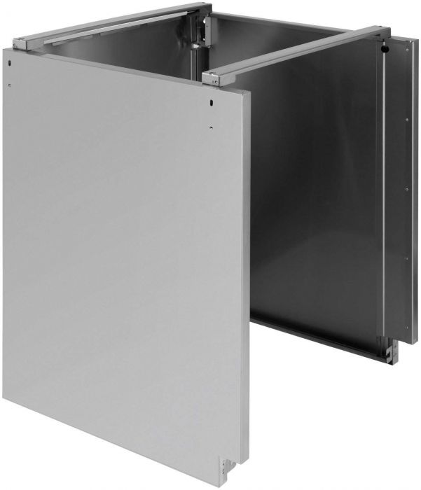 DCS WR24RTD Wrapper for Refrigerators and Beer Keg Dispensers
