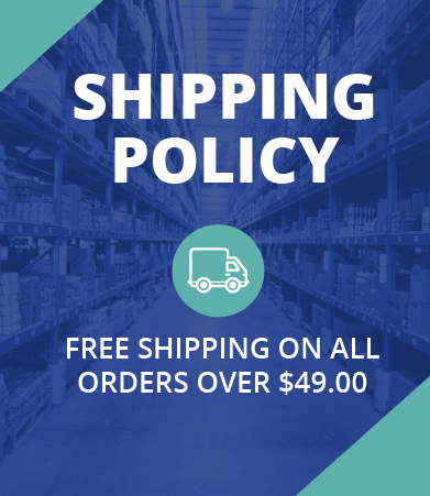 SFR-Shipping-Policy