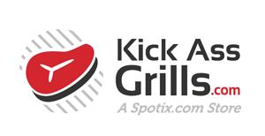 Kick Ass Grills