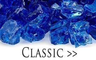 Classic Fire Glass