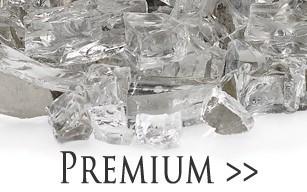Premium Fire Glass